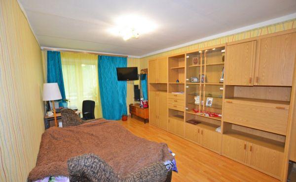 Однокомнатная квартира в хорошем состоянии в Волоколамске